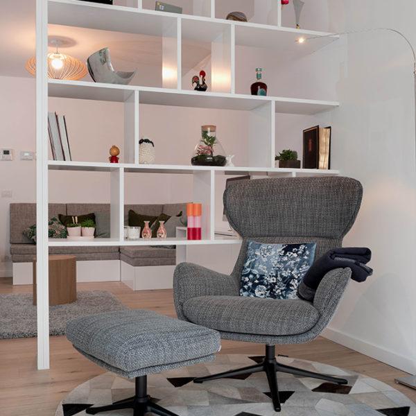 Appartement à Bruxelles